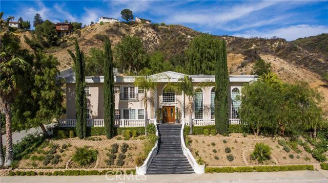 20047 Chapter Drive, Woodland Hills, California 91364- Oren Mordkowitz