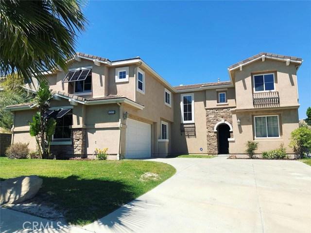 12150 Delante Way  Granada Hills CA 91344