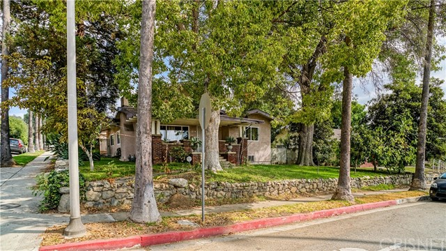 Single Family Home for Sale at 1334 N Maryland Avenue 1334 N Maryland Avenue Glendale, California 91207 United States