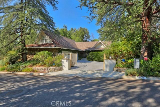 5012 Queen Victoria Road  Woodland Hills CA 91364