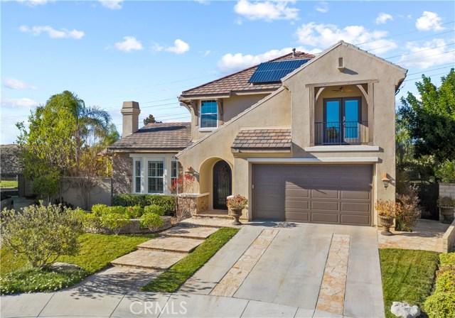 Photo of 26187 Shadow Rock Lane, Valencia, CA 91381