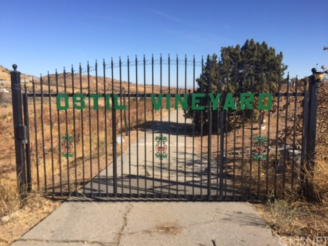 711 Carson Mesa Road Palmdale, CA 93550 - MLS #: SR17253424