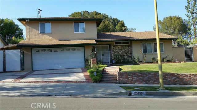 23239 Community Street West Hills CA  91304