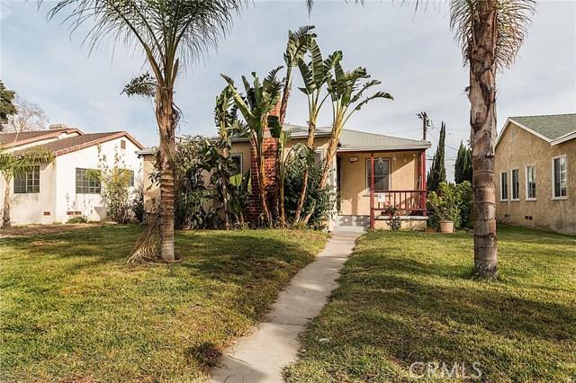 7736 Ensign Avenue Sun Valley, CA 91352 - MLS #: SR17273883