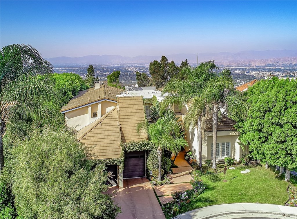 Photo of 12027 TALUS PLACE, Beverly Hills, CA 90210