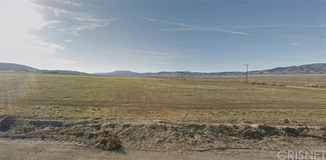 0 Three Points Rd and Avenue B8 Lancaster, CA 93536 - MLS #: SR16710807