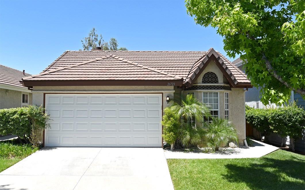 26723 Pamela Drive, Canyon Country CA 91351