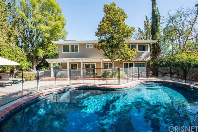 6241 Pat Avenue West Hills, CA 91307 - MLS #: SR18045640