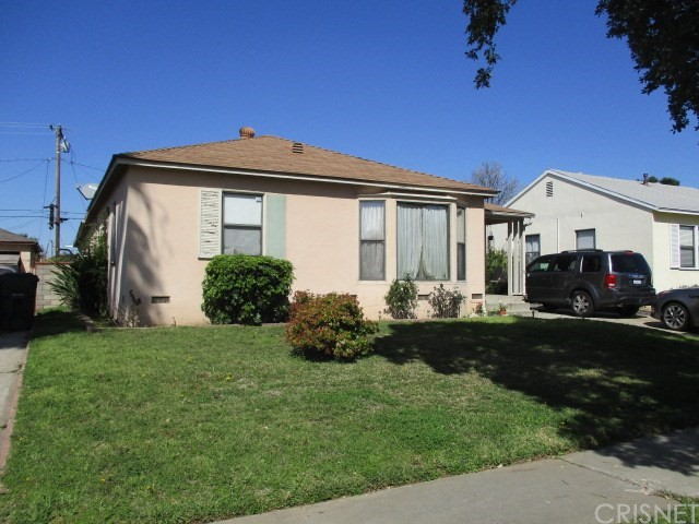 Photo of 829 S 4th Street, Montebello, CA 90640