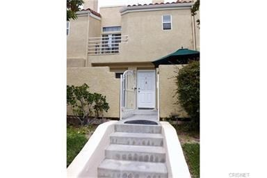 Condominium for Rent at 25725 Perlman Place Stevenson Ranch, California 91381 United States