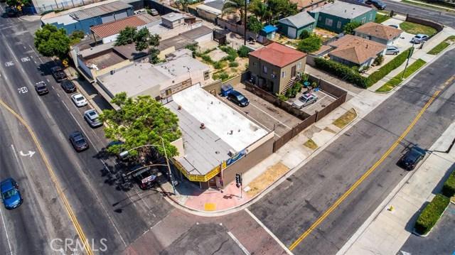 Single Family Home for Sale at 1800 E Alondra Boulevard Compton, California 90221 United States