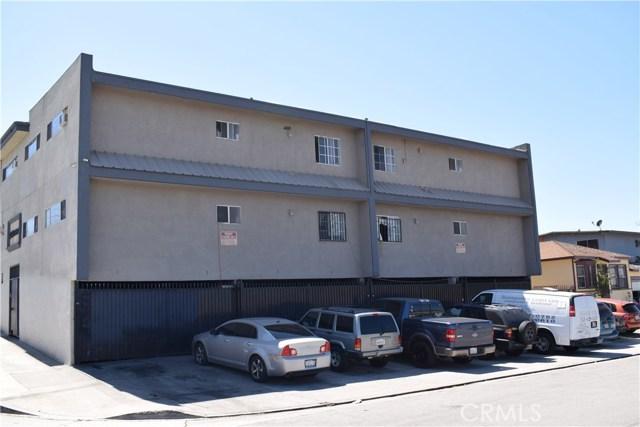 11703 Berendo Avenue Los Angeles, CA 90044 - MLS #: SR18068955