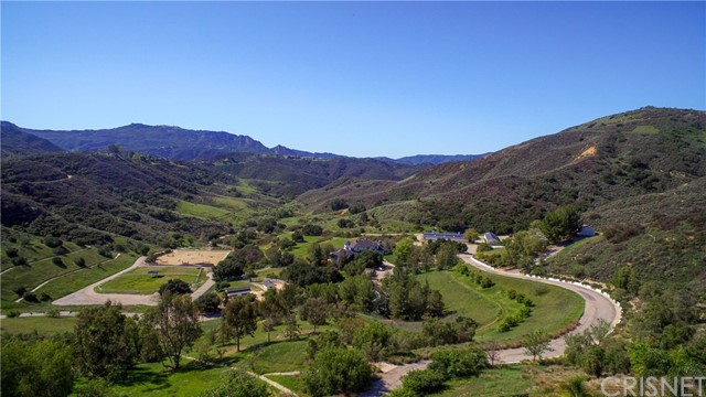 Single Family Home for Sale at 24900 Paseo Del Rancho 24900 Paseo Del Rancho Calabasas, California 91302 United States