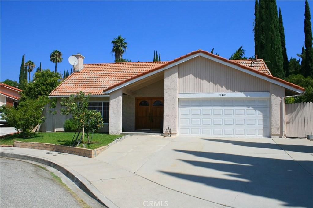 12409 HENZIE Place, Granada Hills, CA 91344