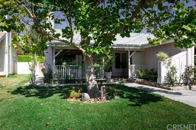 Property for sale at 27570 Cherry Creek Drive, Valencia,  CA 91354
