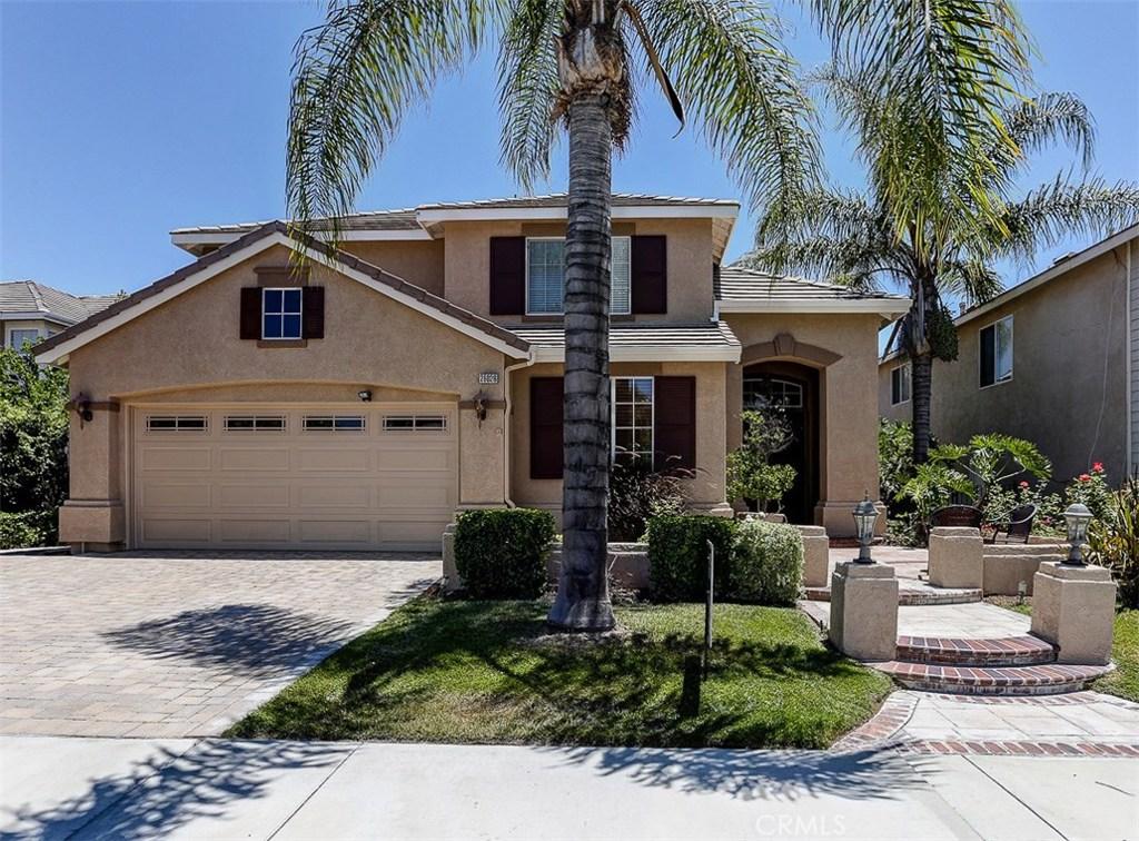 26026 BATES Place, Stevenson Ranch, CA 91381