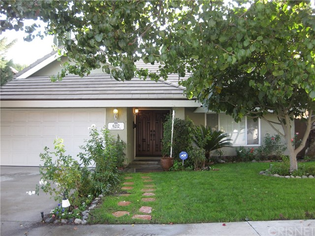 Single Family Home for Rent at 6212 Chimineas Avenue 6212 Chimineas Avenue Tarzana, California 91335 United States