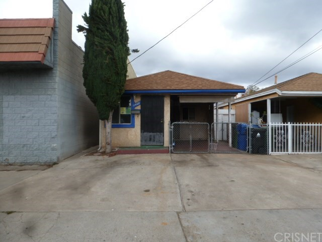 11408 LAUREL CANYON Boulevard, San Fernando, CA 91340
