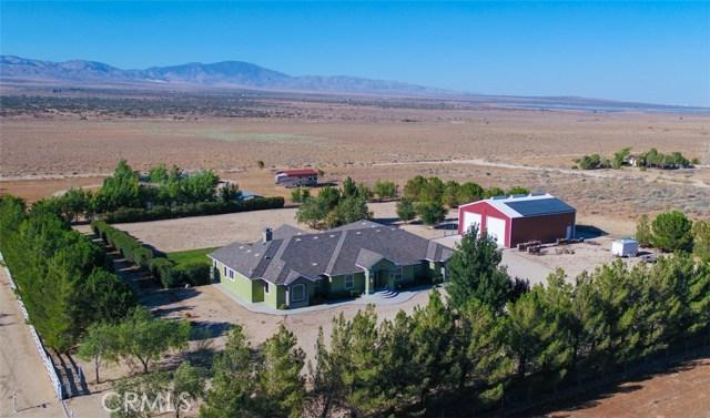 Casa Unifamiliar por un Venta en 50714 Taney Road Lancaster, California 93536 Estados Unidos