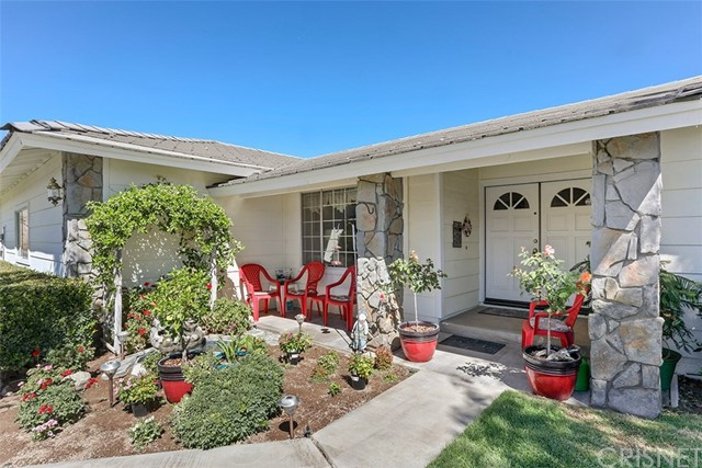 31511 Indian Oak Road Acton, CA 93510 - MLS #: SR18226852