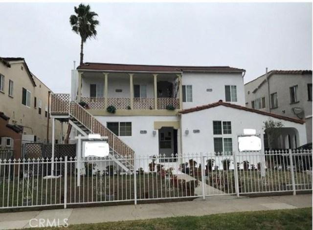 1529 S Orange Grove Av, Los Angeles, CA 90019 Photo