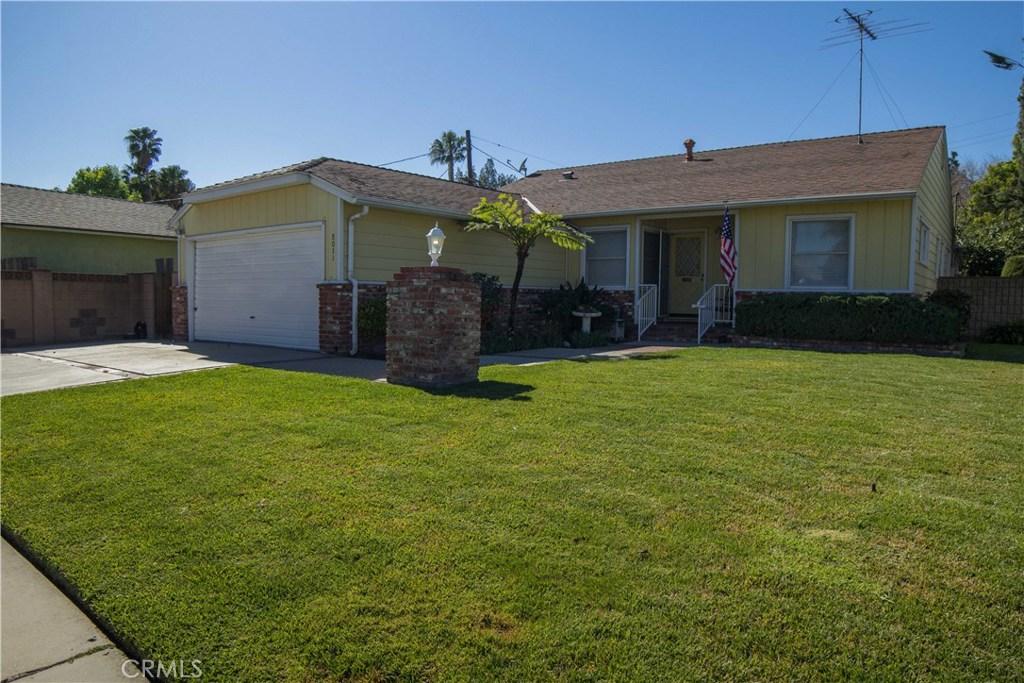 8011 Wynne Avenue, Reseda, CA 91335