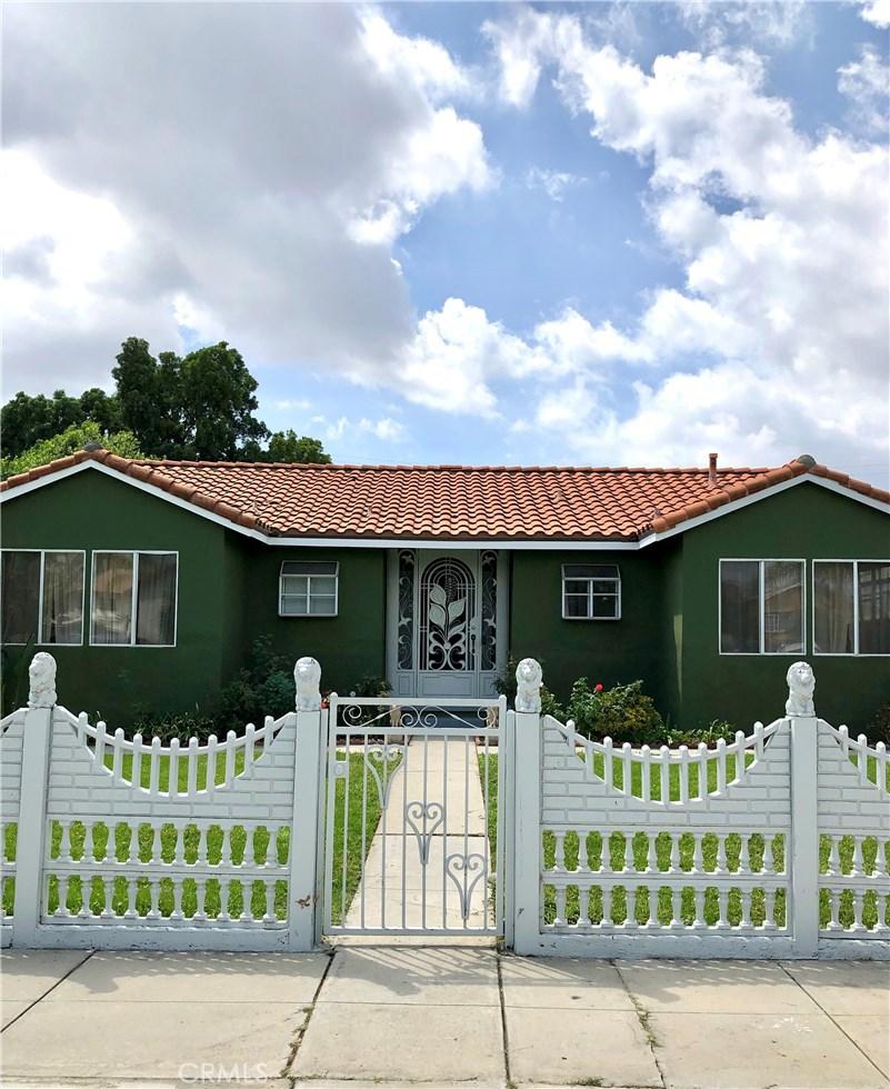 10633 STANWIN Avenue, Mission Hills San Fer, CA 91345