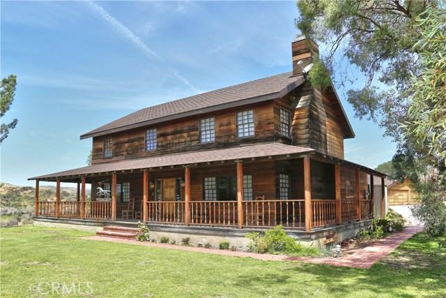 独户住宅 为 销售 在 30521 Sloan Canyon Road Castaic, 加利福尼亚州 91384 美国