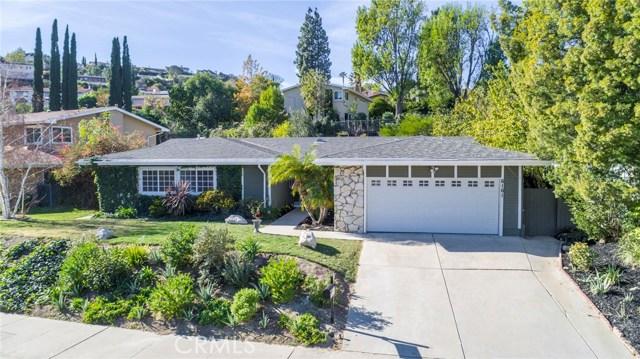 6161 Pat Avenue  Woodland Hills CA 91367