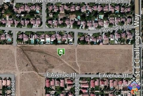 0 Vac-Ave J11-Vic 8th Ste, Lancaster, CA, 93535