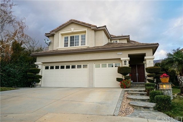 11978 Mariposa Bay Lane, Porter Ranch CA 91326