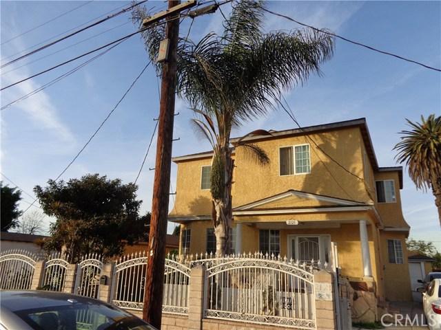 2121 E 111th Street, Los Angeles CA 90059