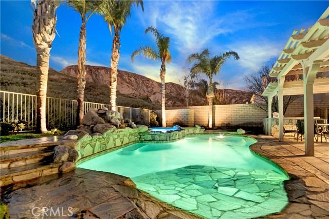 17781 Maplehurst Place Canyon Country, CA 91387 - MLS #: SR18066331