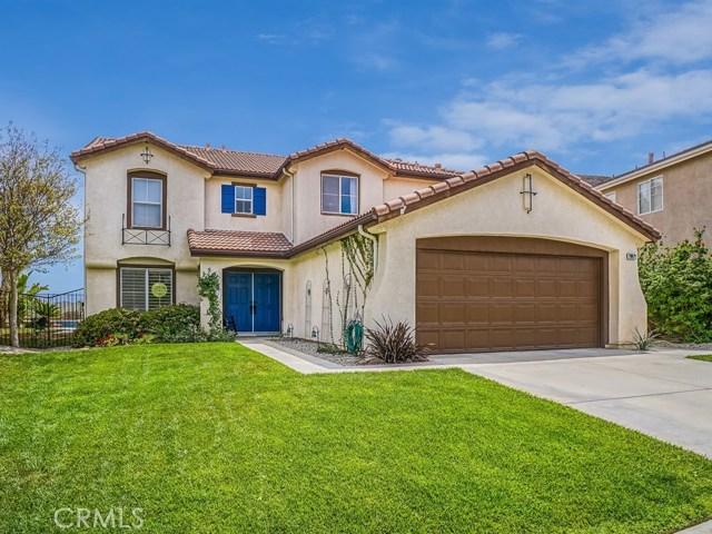 29972 GRANGER Place Castaic, CA 91384 - MLS #: SR18090626