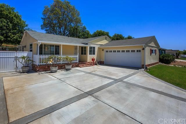 Property for sale at 11932 Armsdale Avenue, Whittier,  CA 90604