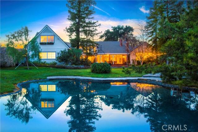 独户住宅 为 销售 在 26650 Macmillan Ranch Road Canyon Country, 加利福尼亚州 91387 美国