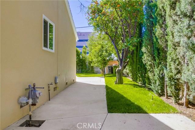 12844 La Maida Street Valley Village, CA 91607 - MLS #: SR18070876