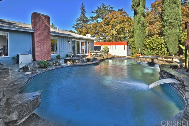 5348 Buffalo Avenue Sherman Oaks, CA 91401 - MLS #: SR17124210