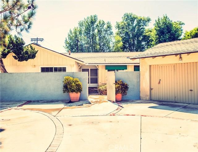 10837 Nestle Avenue Porter Ranch, CA 91326 - MLS #: SR17173272