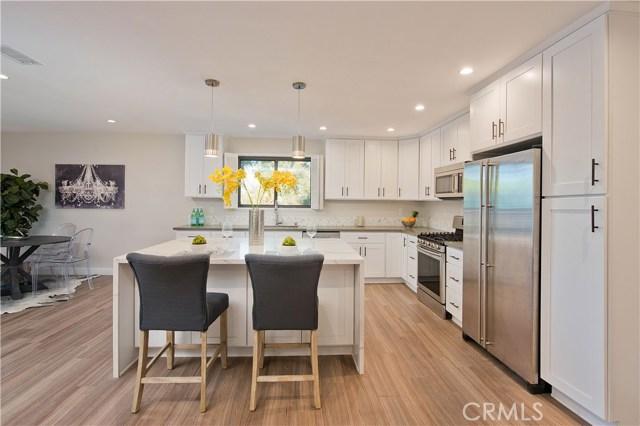 20417 Califa Street Woodland Hills, CA 91367 - MLS #: SR18167928