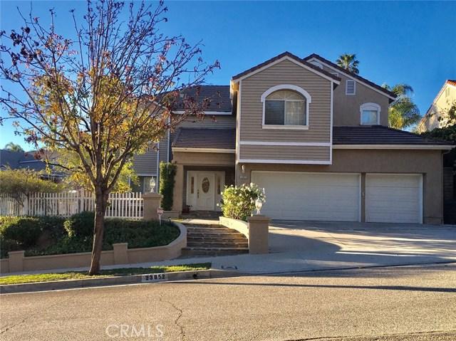 23852 Stagg Street  West Hills CA 91304