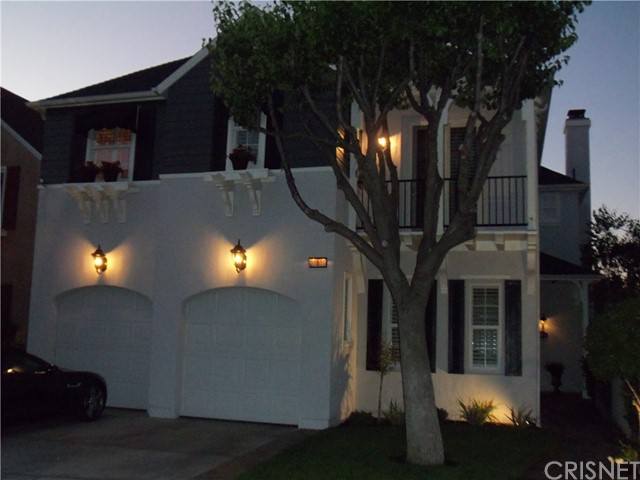 23809 Bayview Court Valencia, CA 91355 - MLS #: SR18150258