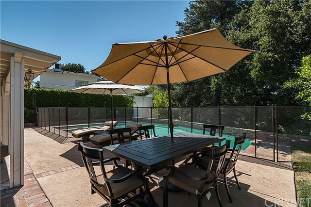 22057 Alizondo Drive Woodland Hills, CA 91364 - MLS #: SR17143036