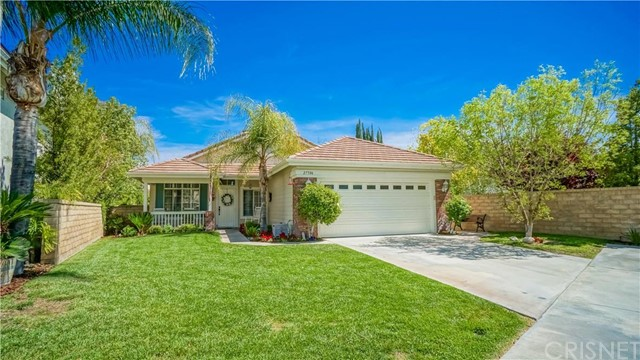 Property for sale at 27506 Berkshire Hills Place, Valencia,  CA 91354