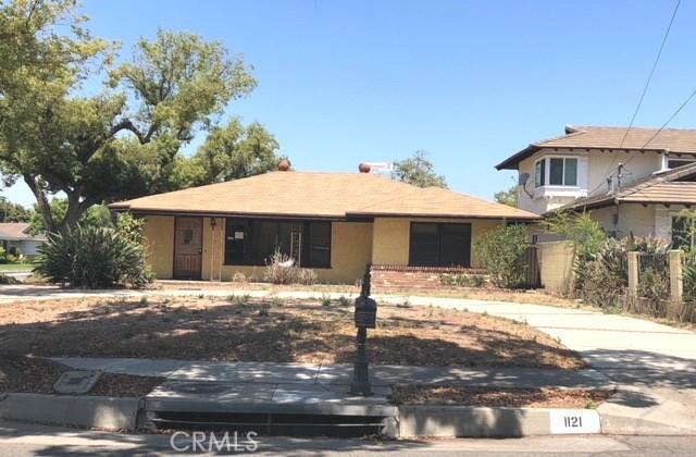 1121 MAYFLOWER Avenue - Arcadia, California