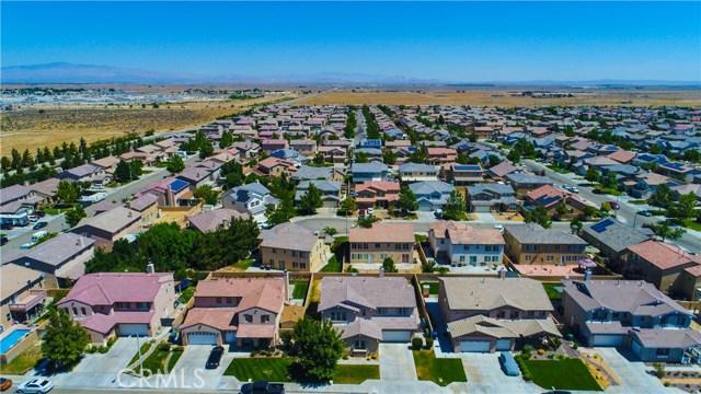 4777 Spur Avenue Lancaster, CA 93536 - MLS #: SR17139044