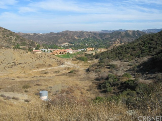 Land for Sale at Kanan Road Agoura, California 91301 United States