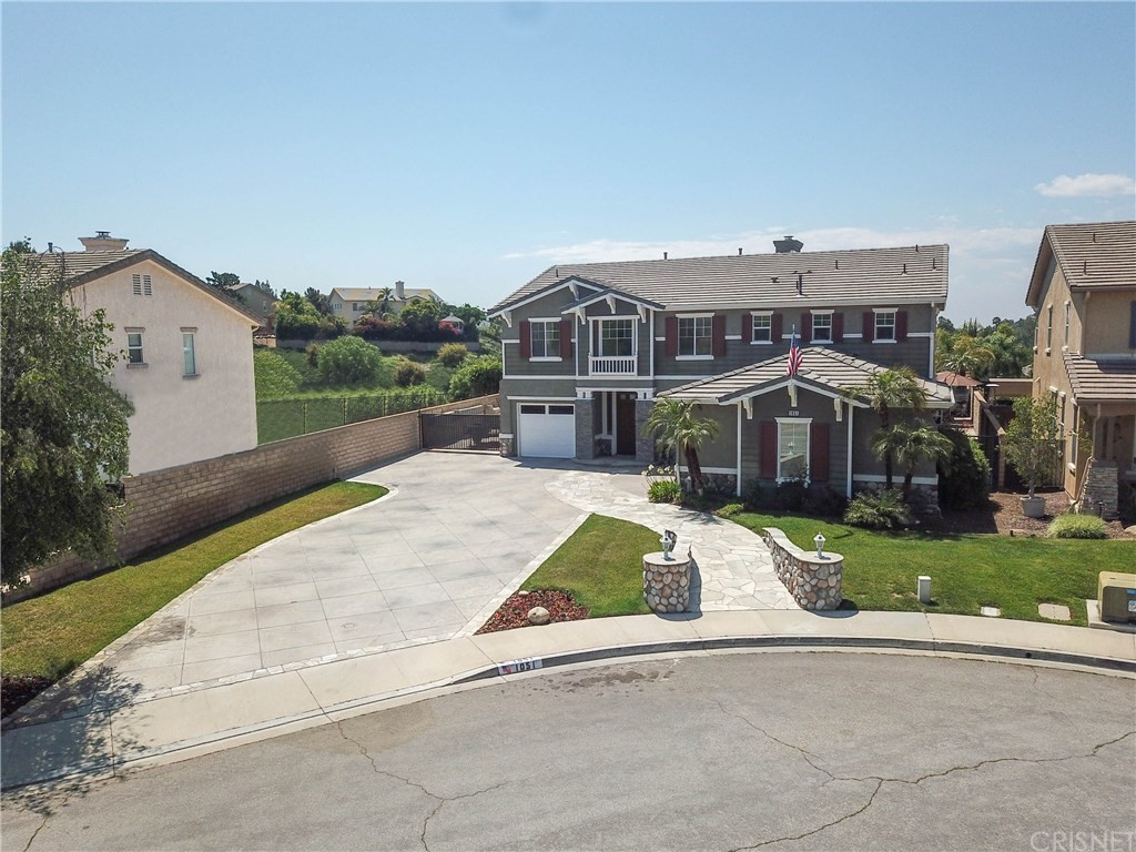 Photo of 1051 RED PINE DRIVE, Simi Valley, CA 93065