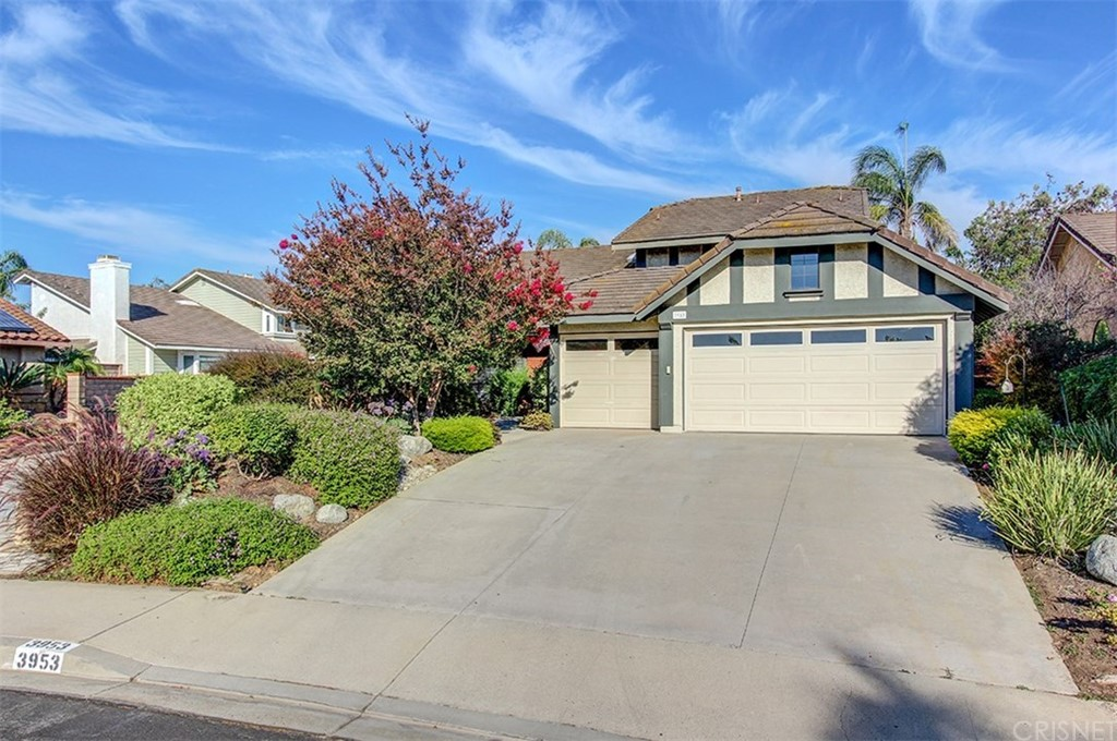 3953 WEEPING WILLOW Drive, Moorpark, CA 93021