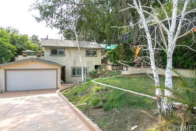 , CA  is listed for sale as MLS Listing SR18200798